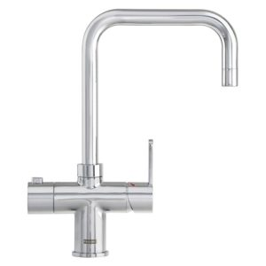 Franke MINERVA IRENA 3-In-1 Boiling Water Tap – CHROME
