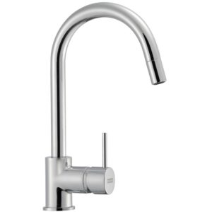 Franke ARIA PULL-OUT NOZZLE SS Aria Pull-Out Nozzle Tap – STAINLESS STEEL