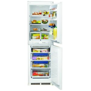 Hotpoint HM325FF2.1 177cm Integrated 50/50 Frost Free Fridge Freezer