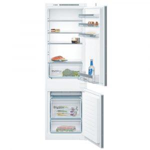 Bosch KIV86VS30G 177cm Serie 4 Integrated 60/40 Fridge Freezer