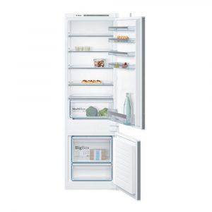 Bosch KIV87VS30G 177cm Serie 4 Integrated 70/30 Fridge Freezer