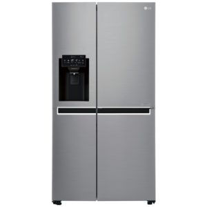 LG GSL760PZXV American Style Fridge Freezer With Ice & Water – STAINLESS STEEL