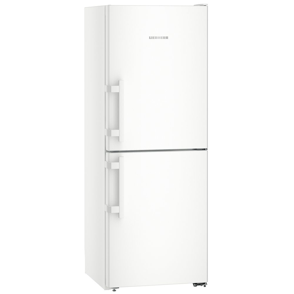 Liebherr CN3115 Comfort 162x60cm A++ NoFrost Freestanding Fridge Freezer White