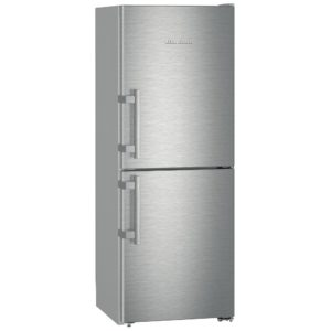 Liebherr CNEF3115 60cm Frost Free Fridge Freezer – STAINLESS STEEL