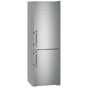 Liebherr CNEF3515 60cm Frost Free Fridge Freezer – STAINLESS STEEL