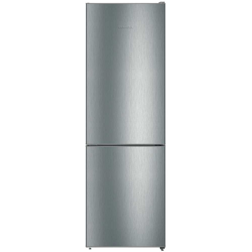 Liebherr CNEL4313 60cm Frost Free Fridge Freezer - SILVER