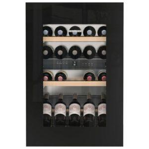 Liebherr EWTGB1683 88cm Integrated In Column Vinidor Wine Cabinet – BLACK