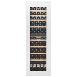 Liebherr EWTGW3583 178cm Integrated In Column Vinidor Wine Cabinet – WHITE