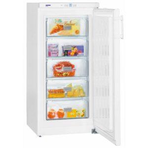 Liebherr GP2033 60cm Freestanding Freezer – WHITE