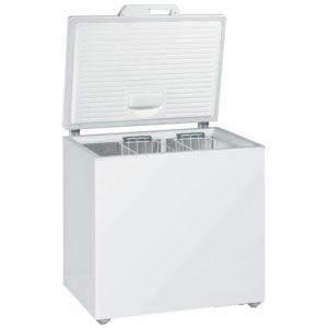Liebherr GT2632 87cm Wide Chest Freezer 237 Litres – WHITE