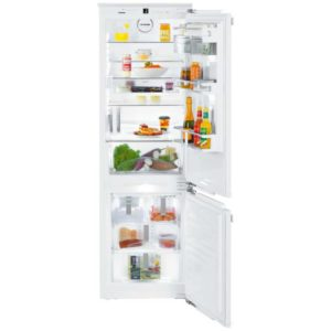 Liebherr ICN3386 178cm Integrated 70/30 Frost Free Fridge Freezer