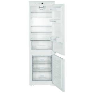 Bosch KIV87VS30G 177cm Serie 4 Integrated 70/30 Fridge Freezer