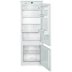 Liebherr ICUS2924 158cm Integrated 80/20 Fridge Freezer