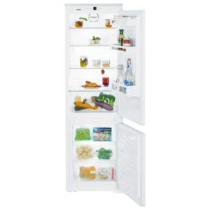 Liebherr ICUS3324 178cm Integrated 70/30 Fridge Freezer