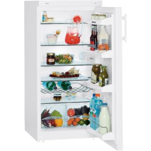 Liebherr K2330 55cm Freestanding Larder Fridge – WHITE