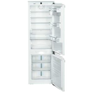 Liebherr SICN3386 178cm Integrated 70/30 Frost Free Fridge Freezer