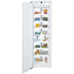 Liebherr SIGN3576 178cm Integrated Frost Free Freezer & Icemaker