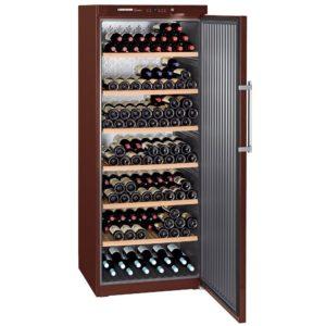 Liebherr WKT6451 75cm Freestanding Grand Cru Wine Cooler – TERRA BROWN