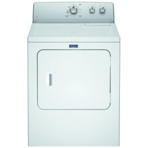Maytag 3LMEDC315FW American Commercial Vented Tumble Dryer – WHITE