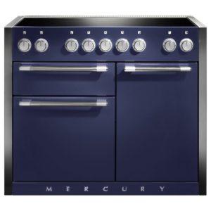 Mercury MCY1082EIBB 1082mm Induction Range Cooker – BLUEBERRY