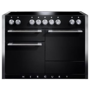 Mercury MCY1200EIAB 120cm Induction Range Cooker 96670 – BLACK