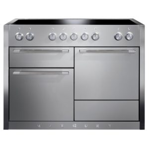 Mercury MCY1200EISS 120cm Induction Range Cooker 95760 – STAINLESS STEEL