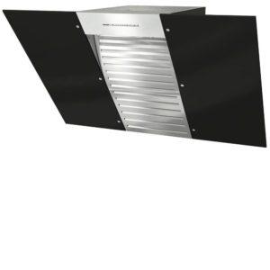 Miele DA6096W 90cm Chimney Hood – BLACK