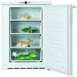 Miele F12020S-2 60cm Freestanding Undercounter Freezer – WHITE