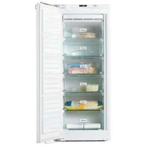 Miele FNS35402I 140cm Integrated In Column Frost Free Freezer