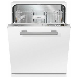 Miele G4990VI 0870 60cm Jubilee Fully Integrated Dishwasher