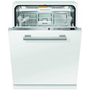 Miele G6060SCVI 60cm Fully Integrated Dishwasher