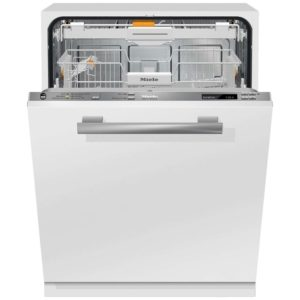 Miele G6860SCVI 60cm Fully Integrated Dishwasher