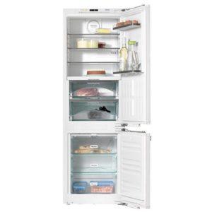 Miele KFN37682ID 177cm Integrated 70/30 Frost Free Fridge Freezer