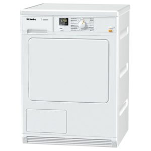 Siemens WT4HY791GB 9kg IQ-700 Heat Pump Condenser Tumble Dryer – WHITE