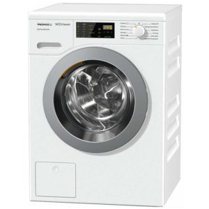 Miele WDD020 8kg EcoPlus Comfort Washing Machine 1400rpm – WHITE