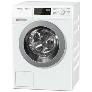 Miele WDD030 8kg EcoPlus Comfort Washing Machine 1400rpm – WHITE