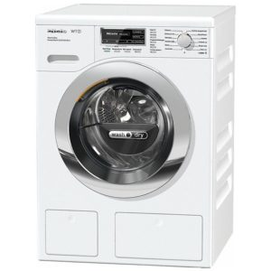 Miele WTH120WPM 7kg/4kg TwinDos Washer Dryer – WHITE