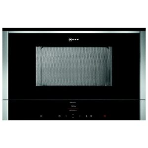 Neff C17WR00N0B N70 Built In Microwave For Wall Unit – STAINLESS STEEL