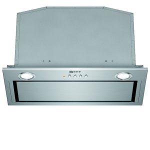 Siemens LB78574GB IQ-500 70cm Canopy Hood – STAINLESS STEEL