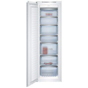 Neff G4655X7GB 177cm Series 3 Integrated In Column Frost Free Freezer