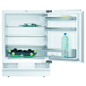 Neff K4316X7GB Integrated Built Under Larder Fridge