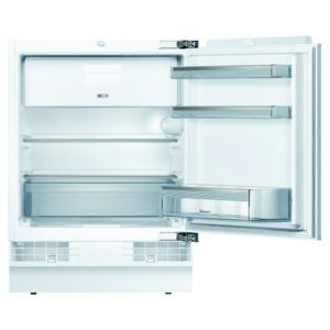 Neff K4336X8GB Integrated Built Under Fridge With Ice Box