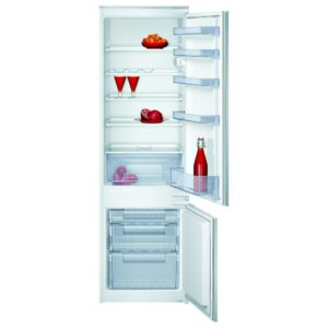 Neff K8524X8GB 178cm Integrated 70/30 Fridge Freezer
