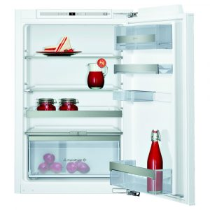 Neff KI1213F30G 87cm Integrated In Column Larder Fridge