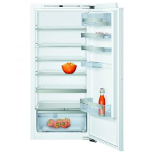 Neff KI1413F30G 122cm Integrated In Column Larder Fridge