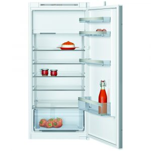Neff KI2422S30G 122cm Integrated In Column Fridge With Ice Box