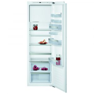 Neff KI2823F30G 177cm Integrated In Column Fridge With Ice Box