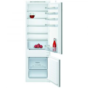 Neff KI5872S30G 177cm Integrated 70/30 Fridge Freezer