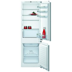 Neff KI7862F30G 177cm Integrated 60/40 Frost Free Fridge Freezer