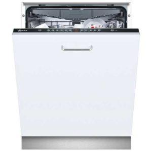 Neff S513K60X1G 60cm Fully Integrated Dishwasher